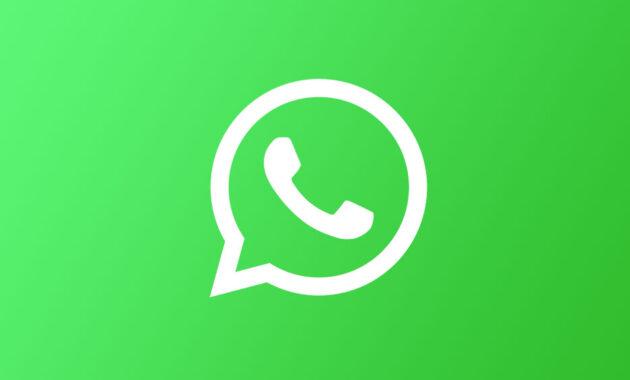 Cara Mudah Menambah Link Whatsapp